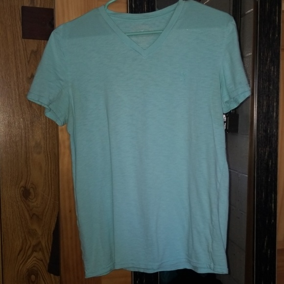 American Eagle Outfitters Other - Mens v neck t shirt
